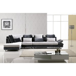Uptown Sectional Collectio..