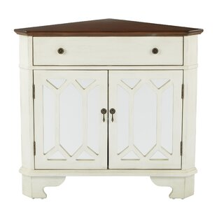 Hardyston Corner Storage 1 Drawer 2 Door Accent Cabinet  sc 1 st  Wayfair & Tall Corner Storage Cabinet | Wayfair