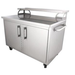 Outdoor Kitchen Cabinet U0026 Bar