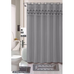 Shower Curtain And Towel Sets Wayfair