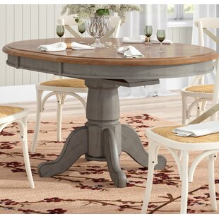 6 Seat Round Kitchen Dining Tables Youll Love Wayfair