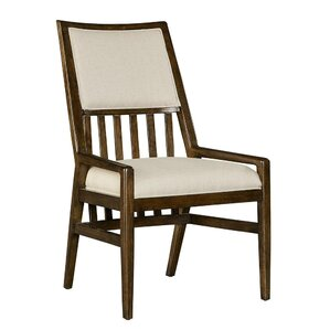 Santa Clara Upholstered Dining Chair by S..