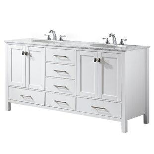 72 Inch Bathroom Vanities