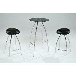 Vince Pub Table Set by Zipcode Design