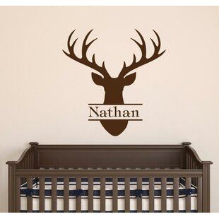 Personalized Wall Decals | Wayfair