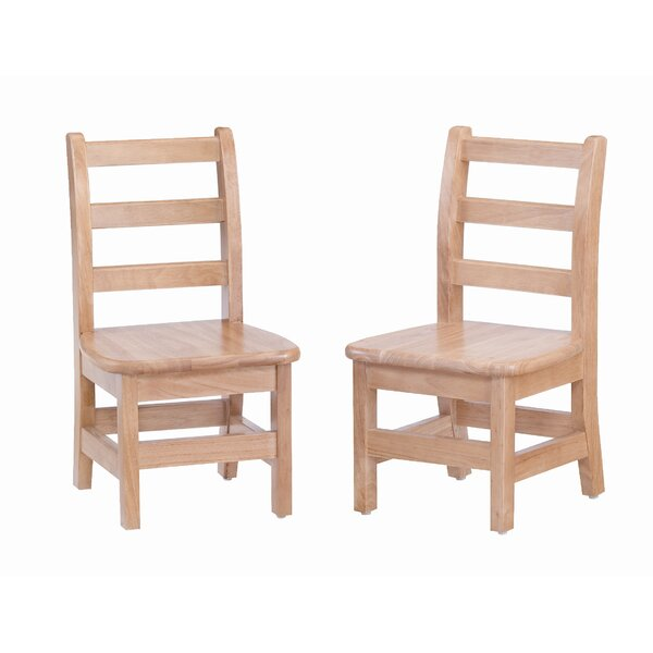 Gentil Jonti Craft KYDZ Ladderback Chair Solid Wood Classroom Chair U0026 Reviews    Wayfair