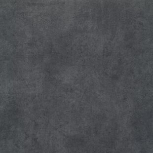 Allura 197 X 25mm Luxury Vinyl Tile In Charcoal Concrete