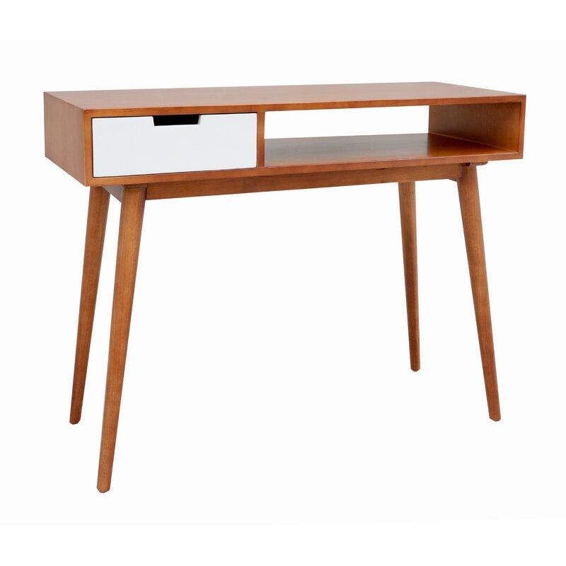 Brookline Mid-Century Console Table | AllModern