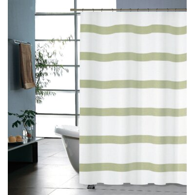 Gaiter Stripe Shower Curtain