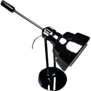 Diesel Glas Desk Lamp