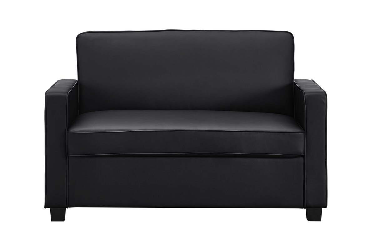 davis halftwin twin pin sofa sleeper and half sofaair chair a products