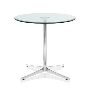 Axium Lounge Height Dining Table