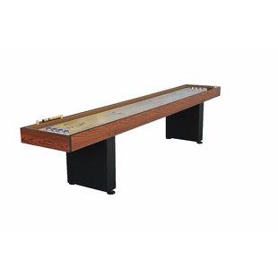 12u0027 Shuffleboard Table