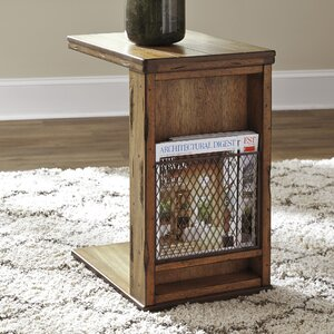 Clayton End Table