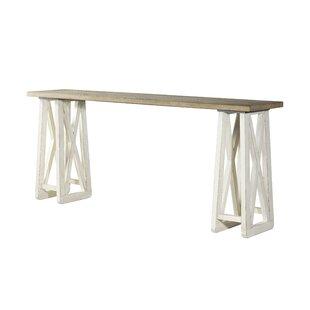 Long Behind Sofa Bar Table Wayfair
