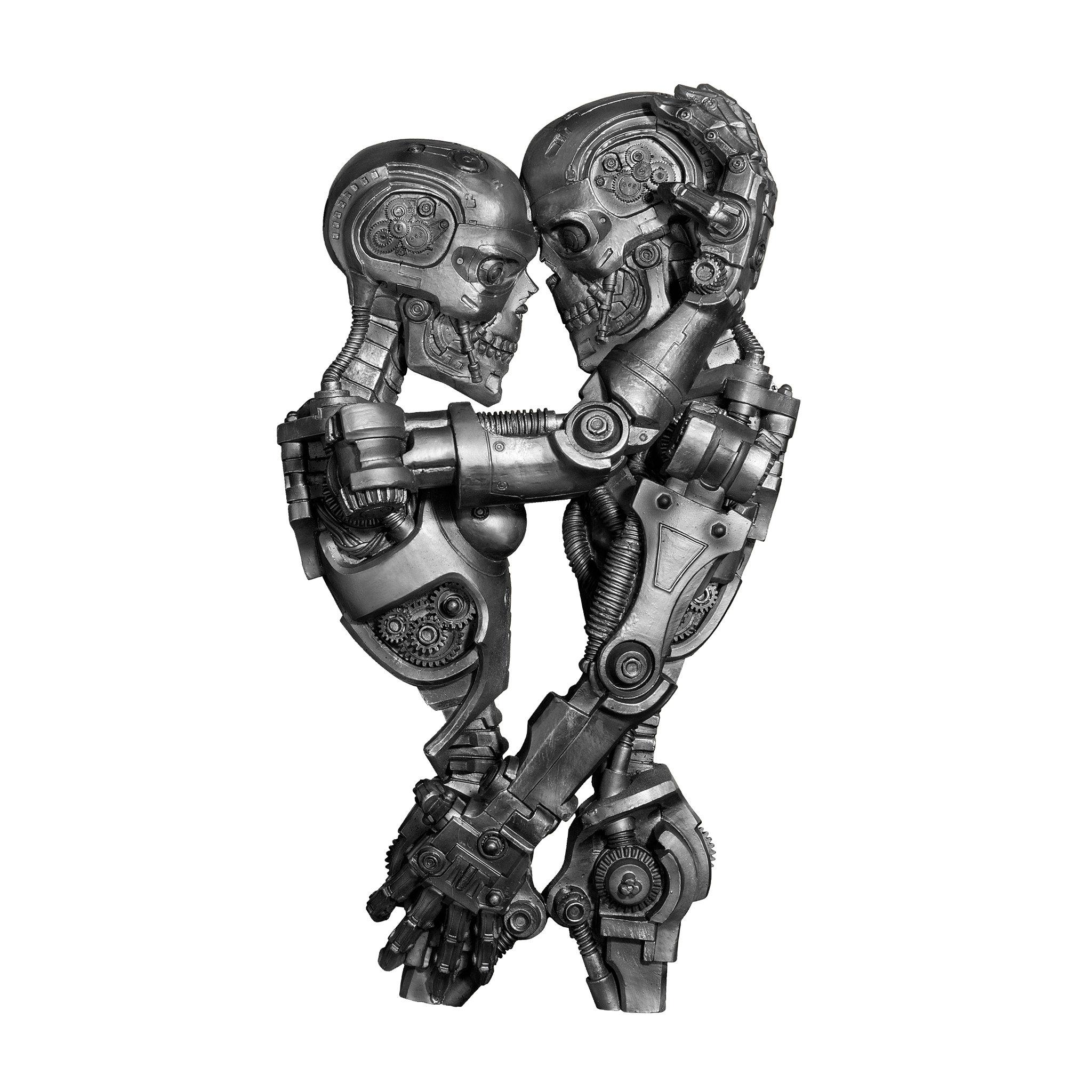 Design Toscano Steampunk Machine Age Sweethearts Wall Décor Reviews Wayfair