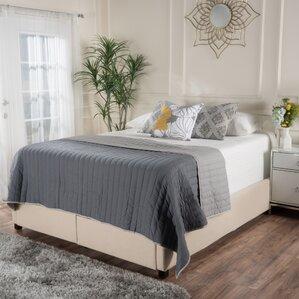 Totterdown Storage Bed Frame by Varick Gallery