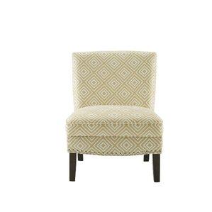 Valdez Slipper Chair by Varick Gallery