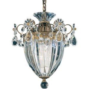 Bagatelle 1-Light Mini Pendant