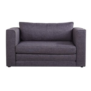 Earlene Sleeper Loveseat by Zipcode Design