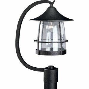 Triplehorn 1-Light Traditional Lantern Head