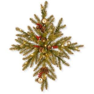 Adjustable Wreath Hanger Wayfair