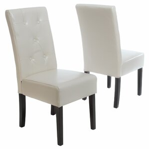 Corinne Upholstered Dining Chair Set Of 2