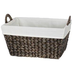 Breeze Storage Basket  sc 1 st  Wayfair & 11 Inch Storage Basket | Wayfair