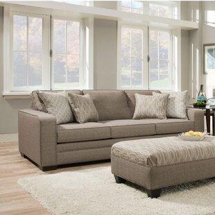 Gadberry Smart Sofa