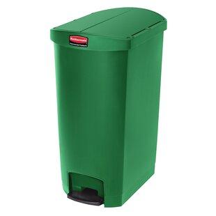 Kitchen Bins Recycling Motion Sensor More You Ll Love Wayfair
