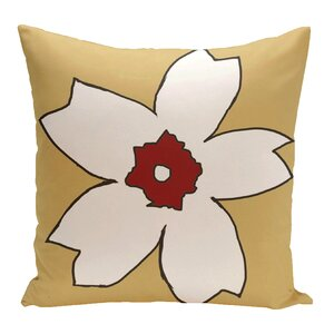 Broad Brook Outdoor Throw Pillow