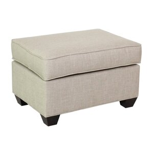Edgecombe Furniture Clark Ottoman