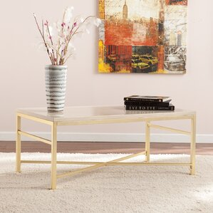 Lindsey Coffee Table by Zi..