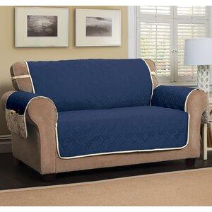 Five Star T-Cushion Sofa Slipcover