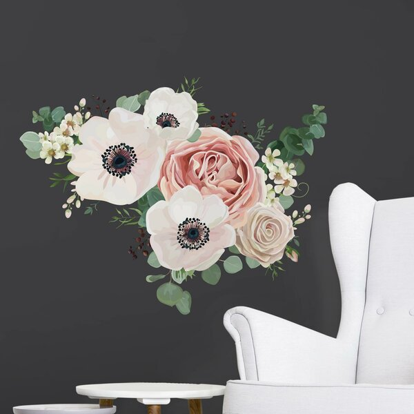 6a411aa9f Floral Decals