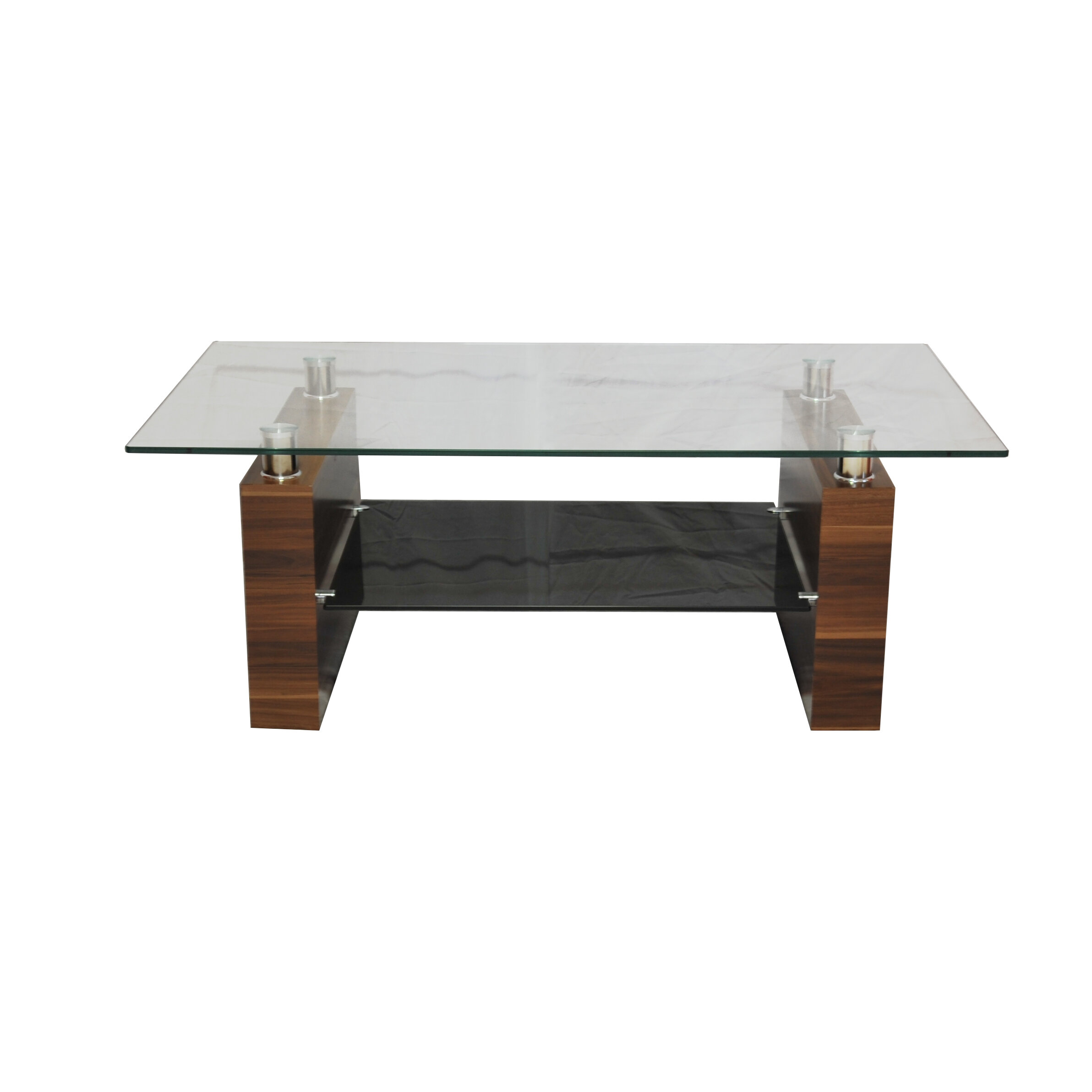 Tier e Designs Coffee Table with MDF Base & Reviews