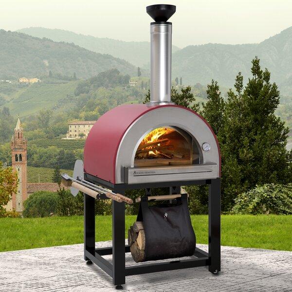Outdoor Kitchen For Sale: Forno Venetzia Pronto 300 Pizza Oven