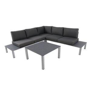 5-Sitzer Ecksofa-Set Elements von MWH Das Original