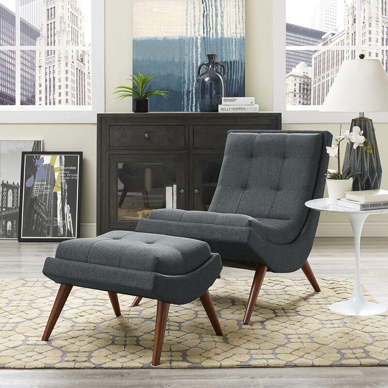 Bingaman Lounge Chair