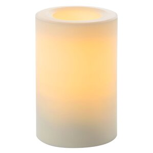 flameless candle - Flameless Candles With Timer