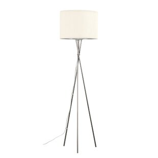 Floor lamps tripod standing floor lamps wayfair floor lamps mozeypictures Image collections
