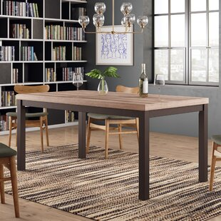 Pereyra 66 Leg Dining Table