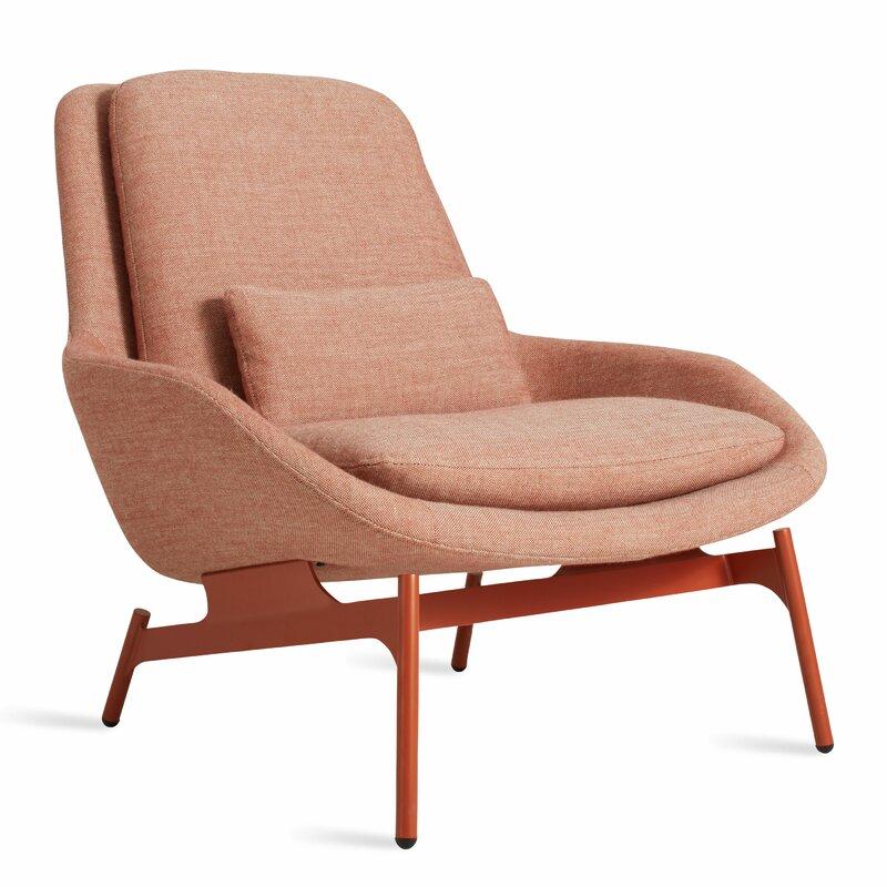 Field Lounge Chair Amp Reviews Allmodern