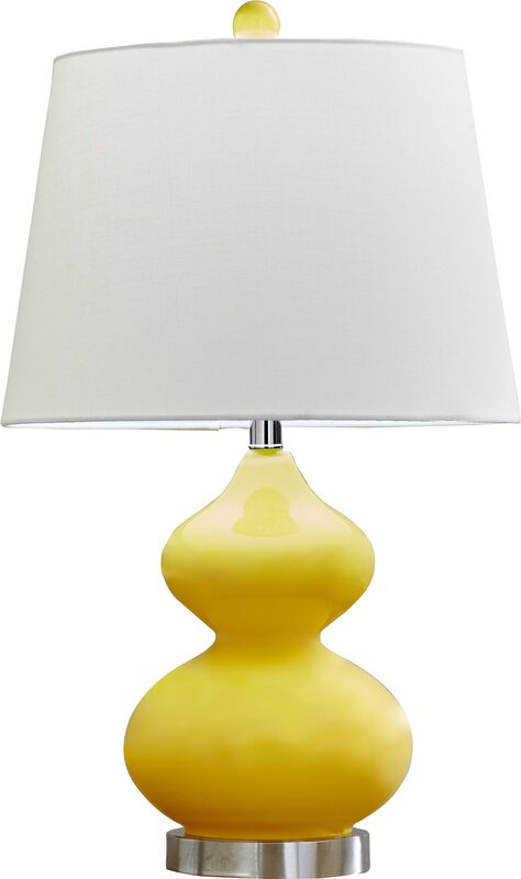 Courtney 24 Quot Table Lamp Amp Reviews Allmodern