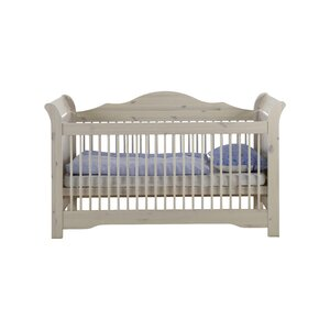 Lotta 3-in-1 Convertible Cot