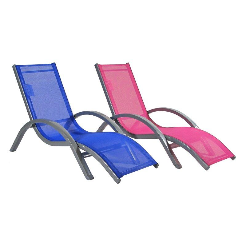 Beach Baby® Kids Chair