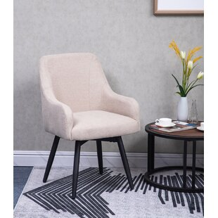 Jessup Upholstered Dining Chair (Set of 2)
