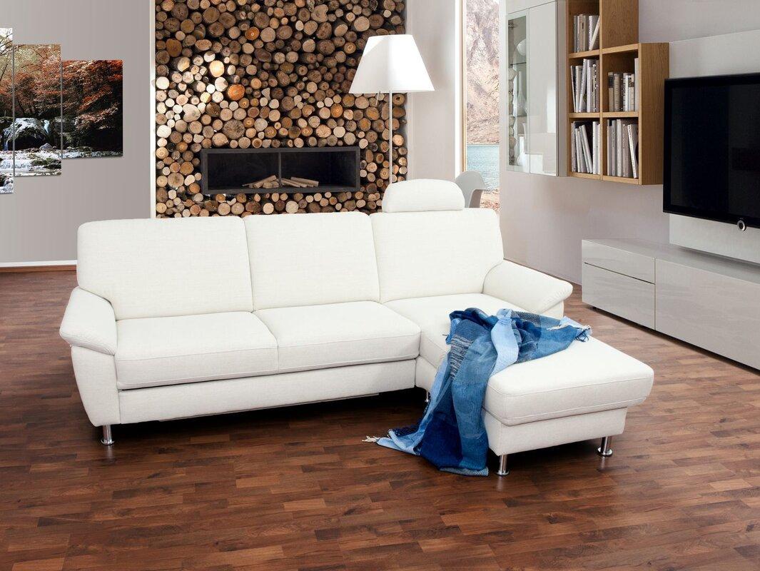 hazelwood home ecksofa leon mit bettfunktion. Black Bedroom Furniture Sets. Home Design Ideas