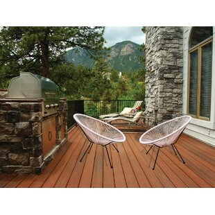 Awesome Pink Wicker Patio Lounge Chairs Youll Love Wayfair Machost Co Dining Chair Design Ideas Machostcouk