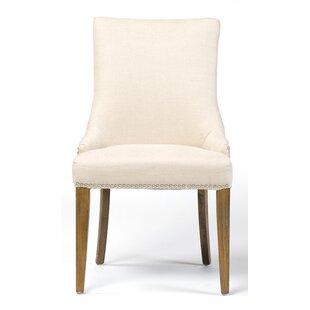 Triplett Upholstered Dining Chair